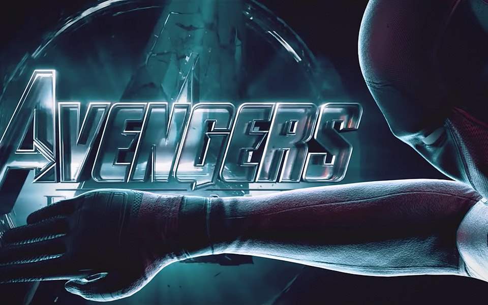Deadpool driller igen Avengers Endgame traileren