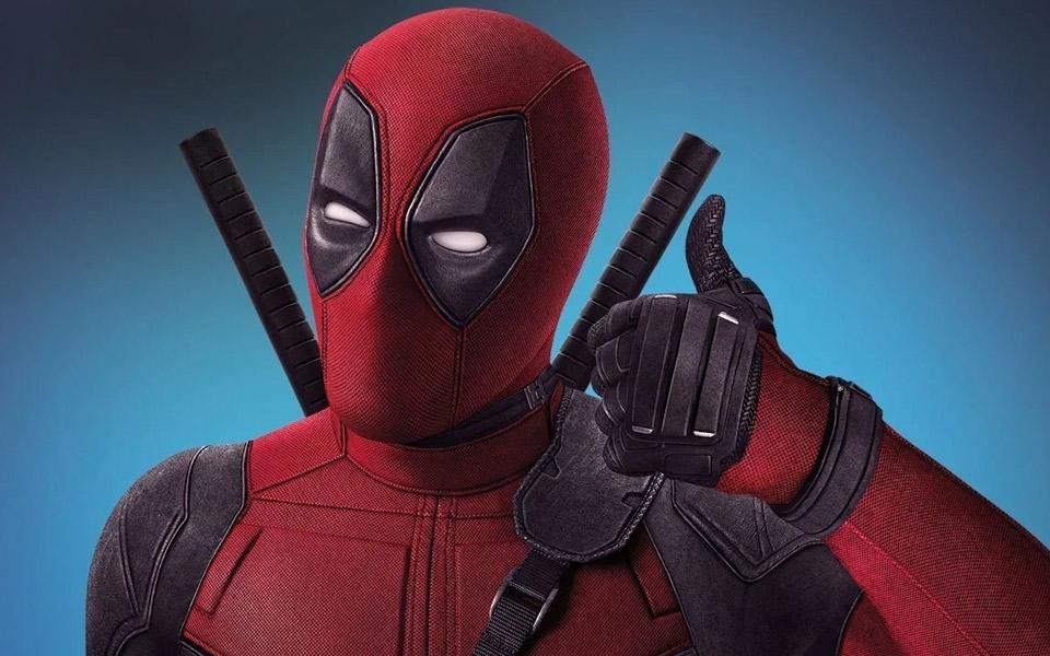 Deadpool troller den nye Avengers: Endgame film på bedst mulige måde