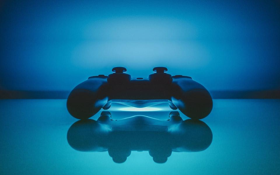 Gaming - den ultimative drengerøvsafslapning