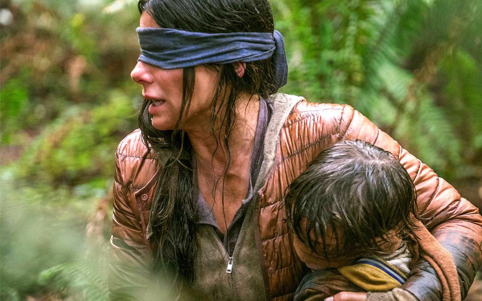 Susanne Biers Netflix-horrorfilm får premiere 21. december