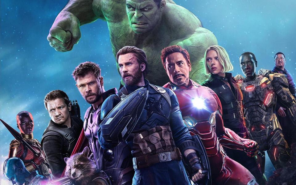Traileren til Avengers 4 er her - og den er hamrende fed