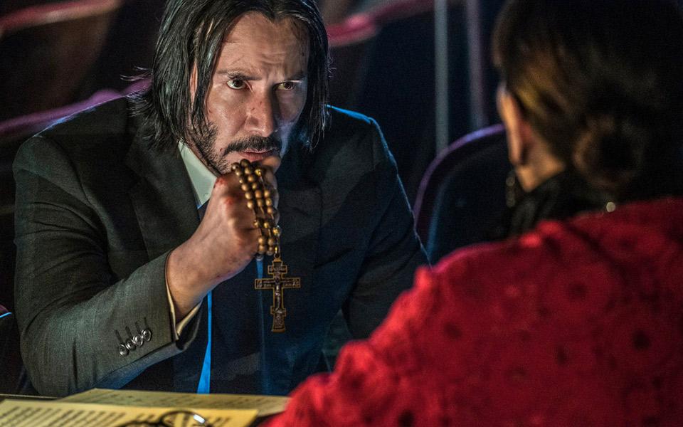 Første trailer til John Wick: Chapter 3 - Parabellum er flot og ond