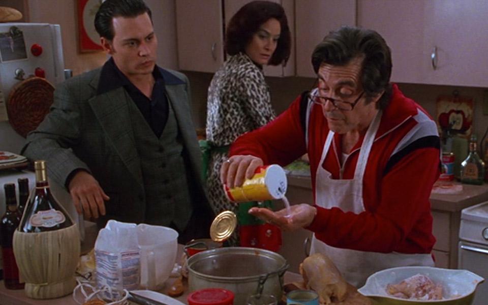 Sådan laver du Coq au Vin som Al Pacino i Donnie Brasco