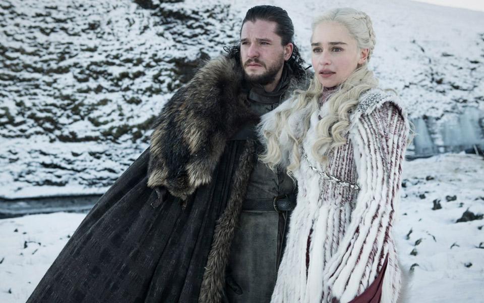 De første billeder fra sæson 8 af Game of Thrones afslører karaktererne