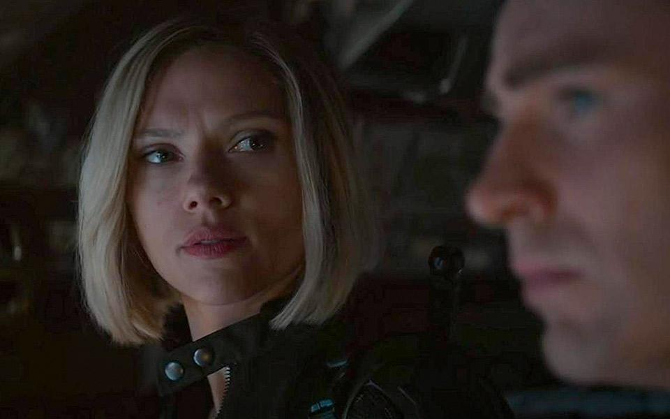 Super Bowl traileren til Avengers: Endgame er lækker