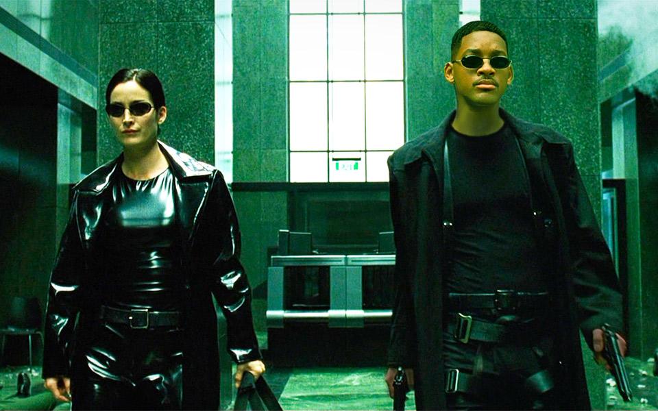 Will Smith forklarer i sjov video, hvorfor han sagde nej til The Matrix