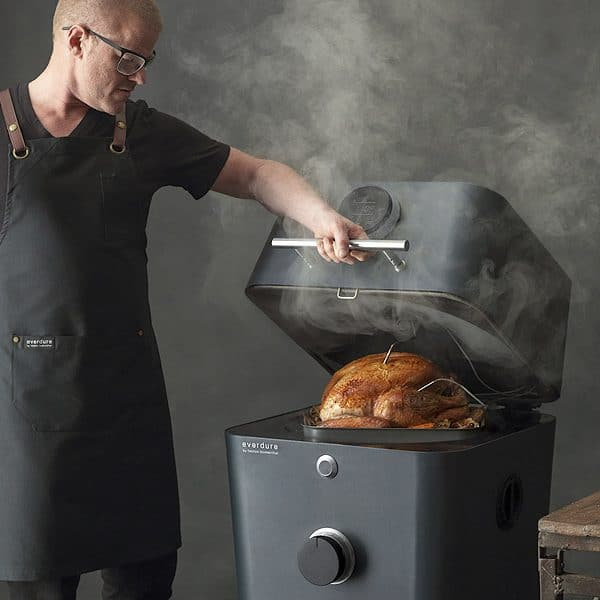 Den nye Everdure 4K-grill opfylder alle dine grill-drømme