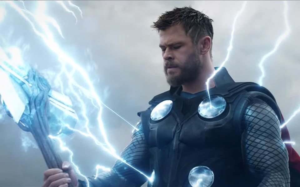 Den officielle trailer til Avengers: Endgame er lige landet