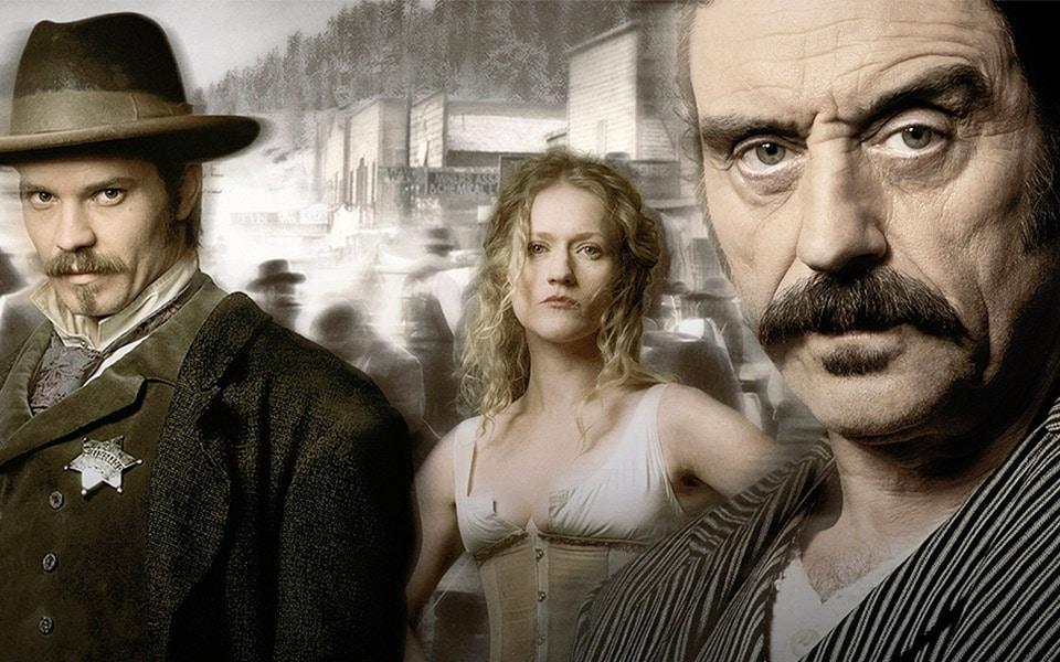 Første teaser til Deadwood-filmen er her nu