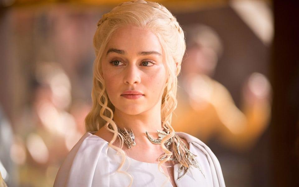 HBO har lige afsløret længden på alle Game of Thrones episoder i sæson 8