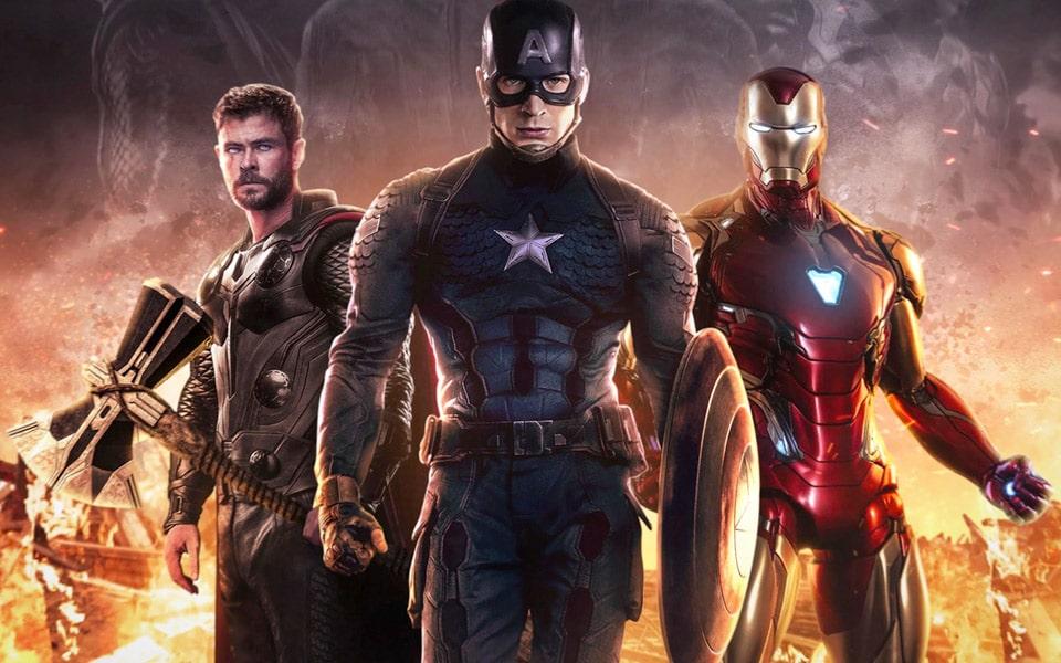 Anmelderne kalder Avengers: Endgame for den bedste film i MCU