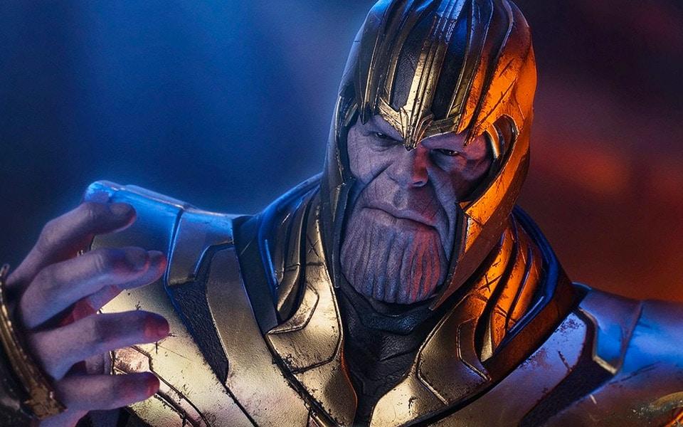 Den nye Avengers: Endgame trailer kigger på det endelige opgør med Thanos
