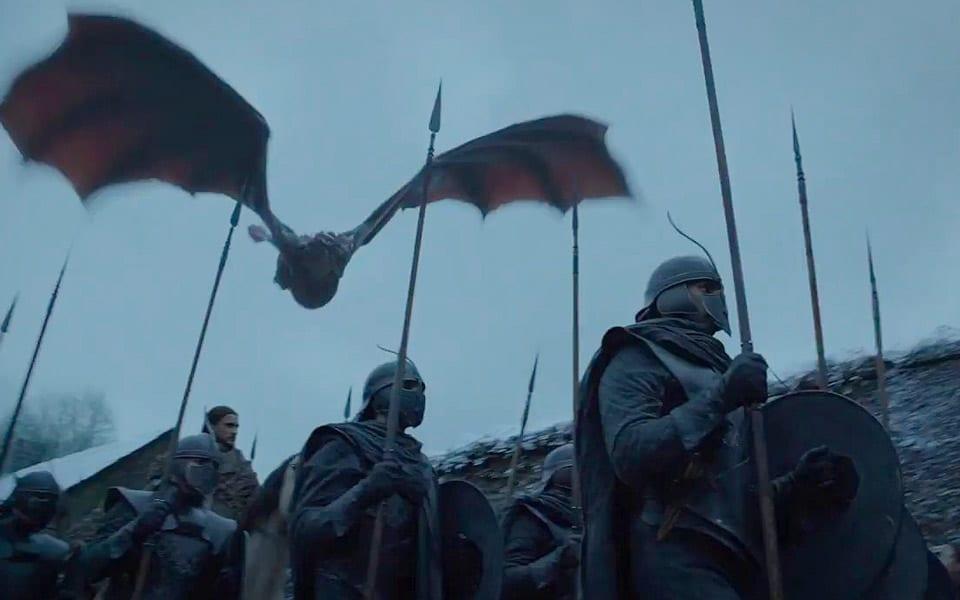 Den spritnye teaser tilGame of Thrones sætter scenen for det endelige opgør