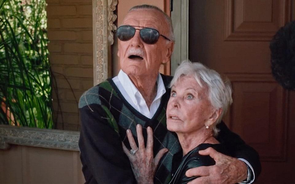 Marvel laver en hel film med alle Stan Lees cameos