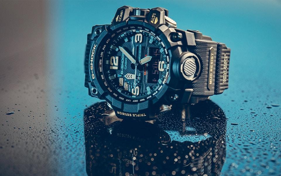 Leder du efter nyt ur? Brandfield har en stribe fede mærker til lave priser