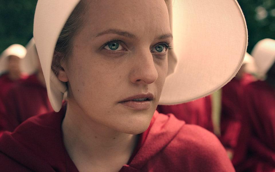 Traileren til 3. sæson af The Handmaid's Tale er ekstra mørk