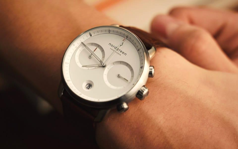 Nyt dansk urmærke har indtil videre indsamlet 23 gange mere end deres mål på Kickstarter