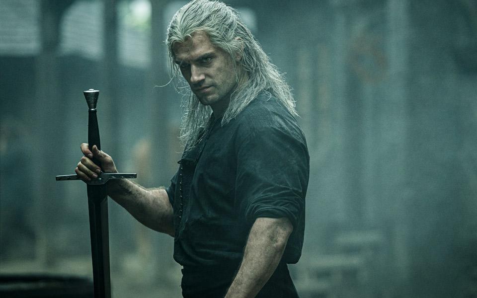 Netflix er klar med første trailer til The Witcher
