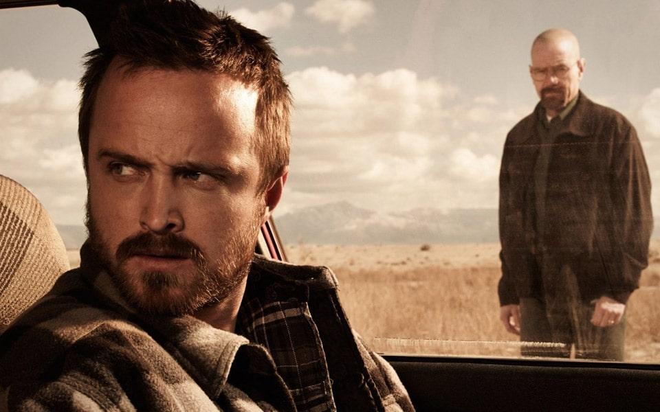 Netflix afslører første trailer for Breaking Bad filmen
