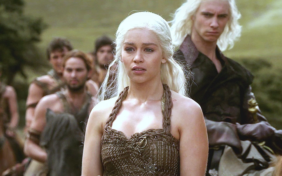 HBO's nye GoT-spinoff handler om Huset Targaryen