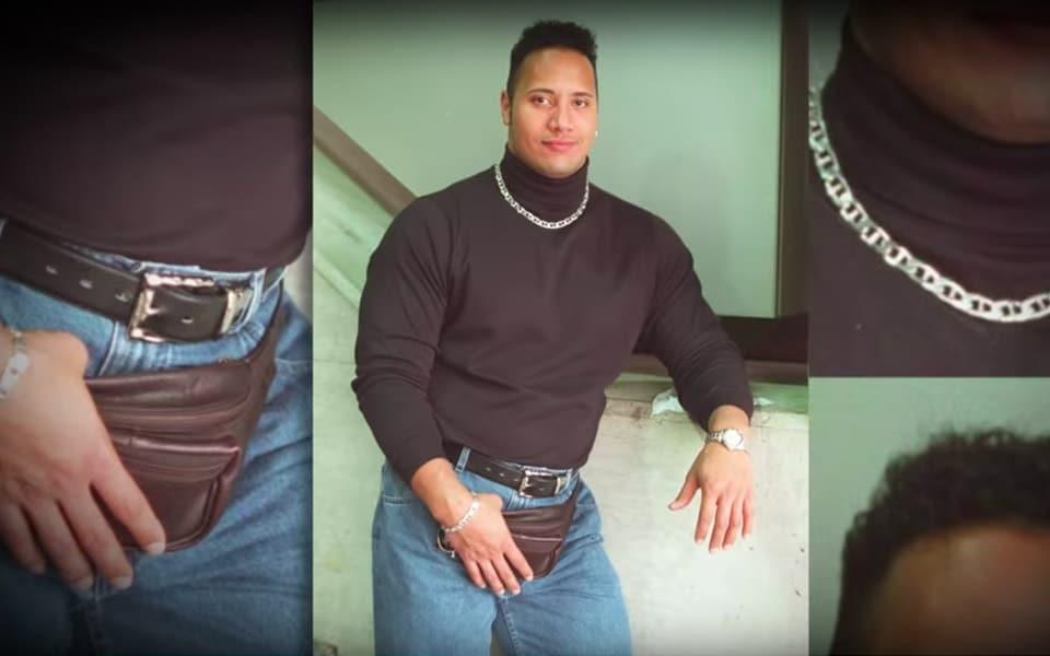 Kevin Hart er tilbage - og han starter med at tage tyks pis på The Rock