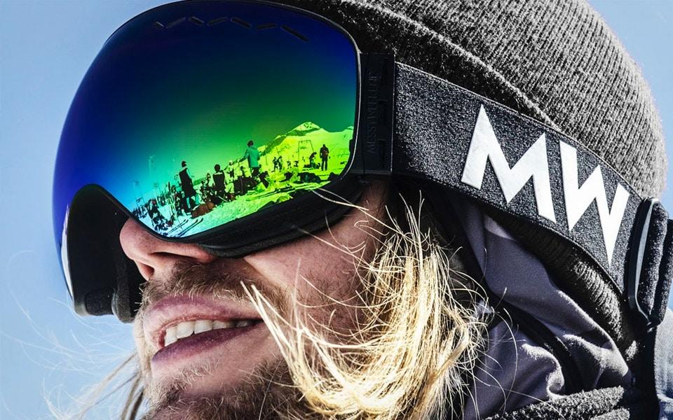 Det danske skibrille-brand MessyWeekend er klar med de vildeste Black Friday tilbud
