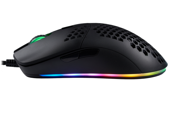 FOURZE GM800 Gaming Mouse 16000 Dpi