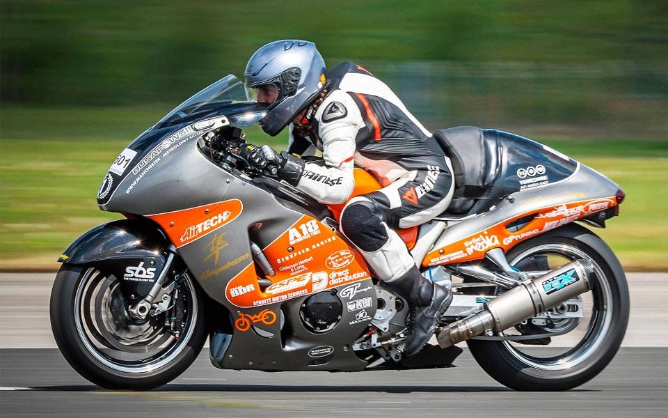 Nu kan du købe verdens hurtigste motorcykel