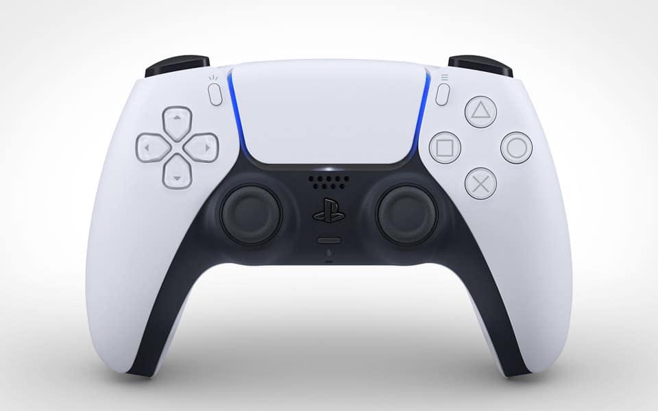 Sony løfter sløret for den nye controller til Playstation 5