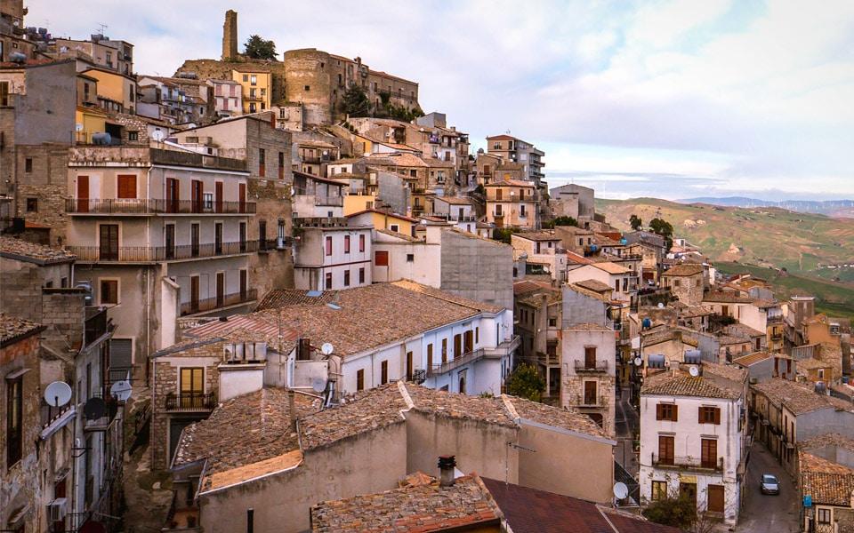 For 1 Euro får du dit eget hus i historisk italiensk by