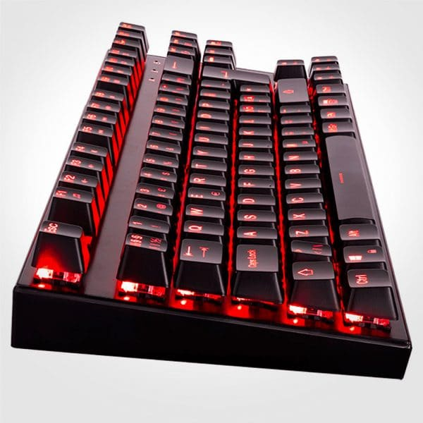 FOURZE GK140 Gaming Keyboard
