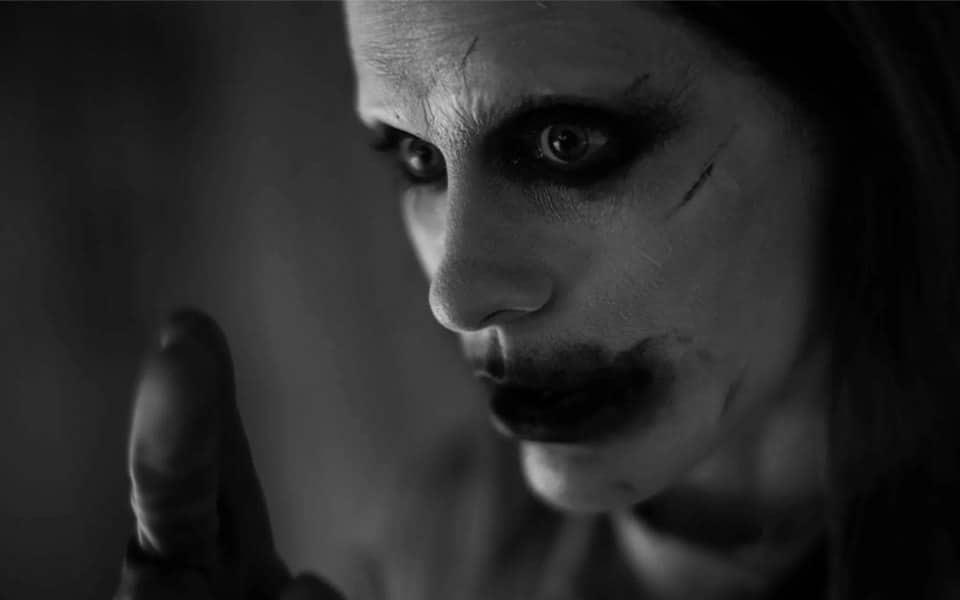 Første kig på Jokeren i Zack Snyders Justice League