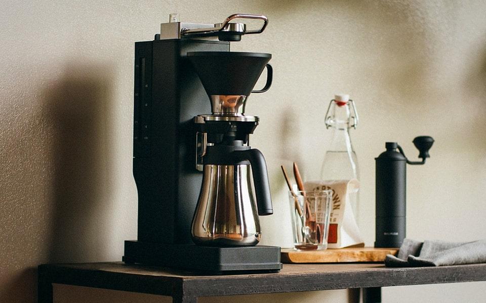 Balmuda The Brew Coffee Maker